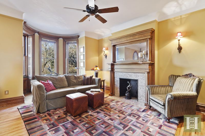 Two Bedroom Center Slope On Park, Park Slope, Brooklyn, NY, 11215, $1,075,000, Sold Property, Halstead Real Estate, Photo 1