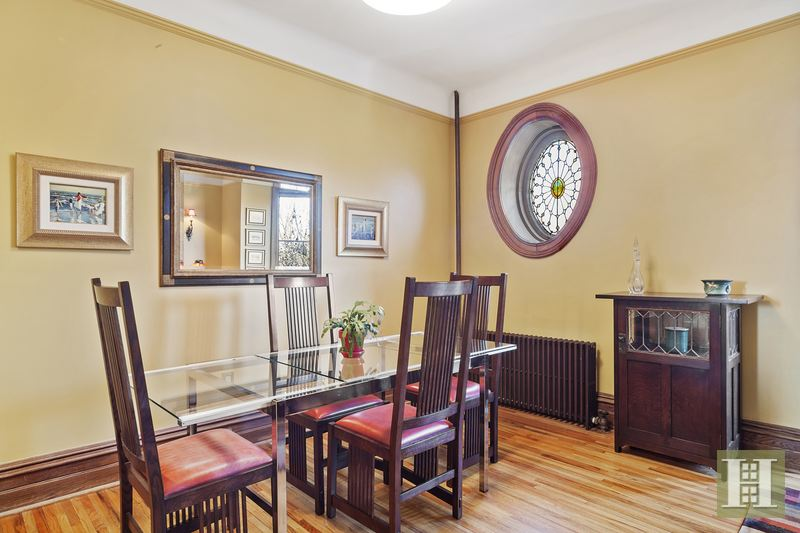 Two Bedroom Center Slope On Park, Park Slope, Brooklyn, NY, 11215, $1,075,000, Sold Property, Halstead Real Estate, Photo 3