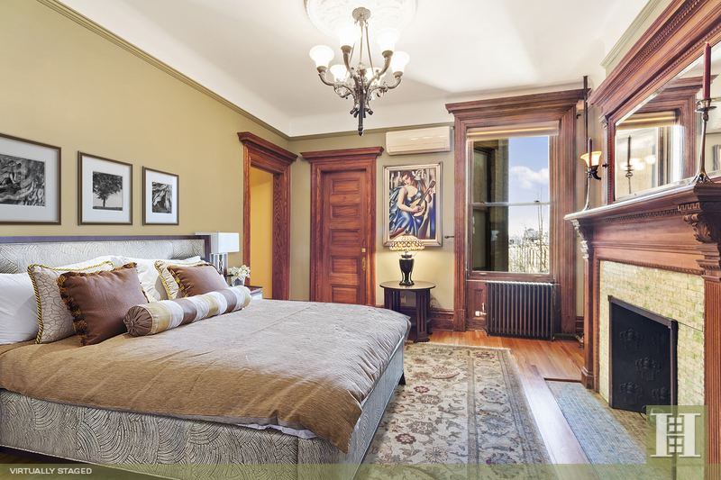 Two Bedroom Center Slope On Park, Park Slope, Brooklyn, NY, 11215, $1,075,000, Sold Property, Halstead Real Estate, Photo 6