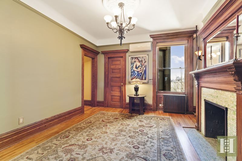 Two Bedroom Center Slope On Park, Park Slope, Brooklyn, NY, 11215, $1,075,000, Sold Property, Halstead Real Estate, Photo 7
