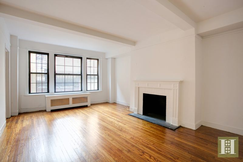 15 Park Avenue 6D, Midtown East, NYC, $3,450, Web #: 14621039