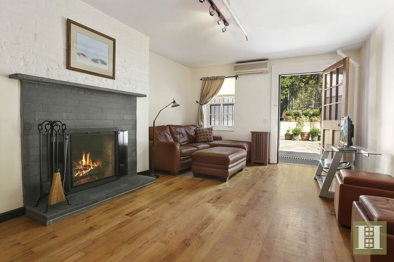 345 West 20th Street Grdntrplx Chelsea Ny 10011 Id 14634720 Rented Property Halstead Real Estate