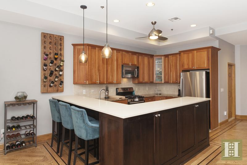 405 Jefferson St 1, Hoboken, New Jersey, 07030, $1,050,000, Sold Property, Halstead Real Estate, Photo 7