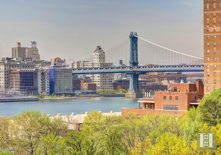 453 FDR Drive, Lower East Side, NYC, 10002, $905,000, Sold Property, ID# 14659946, Halstead