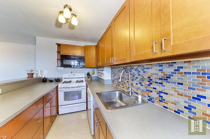 135 Ocean Parkway 15m, Kensington, Brooklyn, NY, 11218, $781,000, Sold Property, Halstead Real Estate, Photo 3