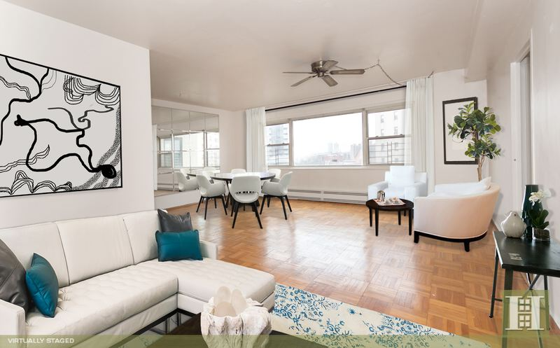 4 Fordham Hill Oval 12e, University Heights, New York, 10468, $95,000, Sold Property, Halstead Real Estate, Photo 1