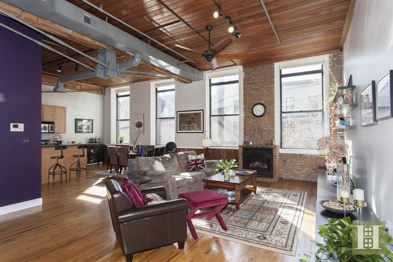 126 Webster Avenue 1g, Jersey City, New Jersey, 07307, $525,000, Sold Property, Halstead Real Estate, Photo 1