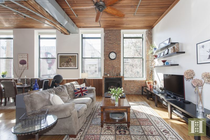 126 Webster Avenue 1g, Jersey City, New Jersey, 07307, $525,000, Sold Property, Halstead Real Estate, Photo 2