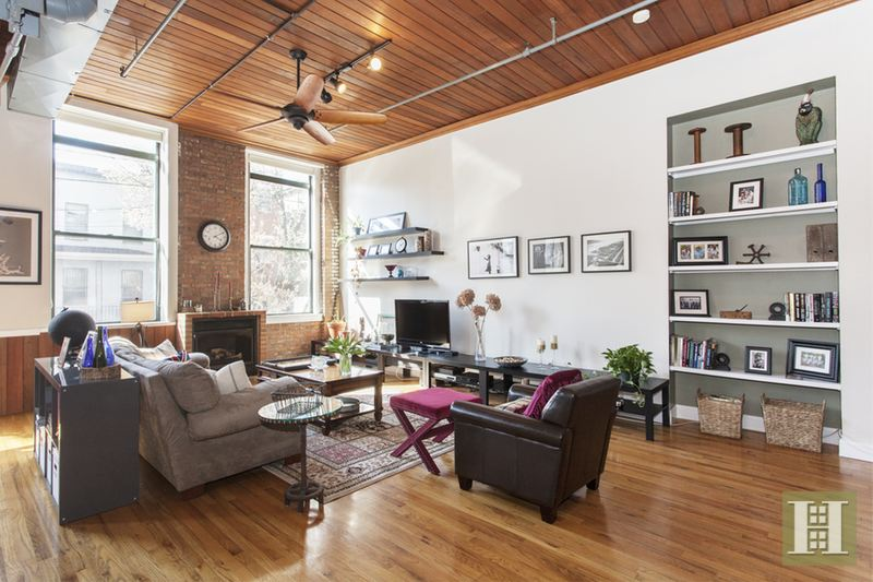 126 Webster Avenue 1g, Jersey City, New Jersey, 07307, $525,000, Sold Property, Halstead Real Estate, Photo 3