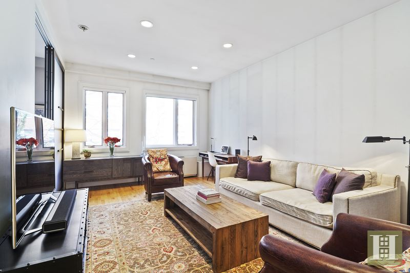 296 East 2nd Street 2d, East Village, NYC, 10009, $800,000, Sold Property, Halstead Real Estate, Photo 1