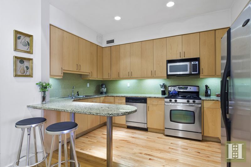 296 East 2nd Street 2d, East Village, NYC, 10009, $800,000, Sold Property, Halstead Real Estate, Photo 2