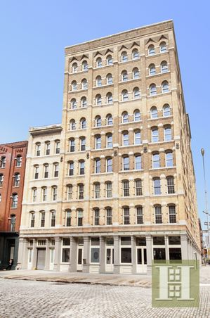 The Dietz Lantern Building, Tribeca, NYC, 10013, $9,500,000, Sold Property, Halstead Real Estate, Photo 14