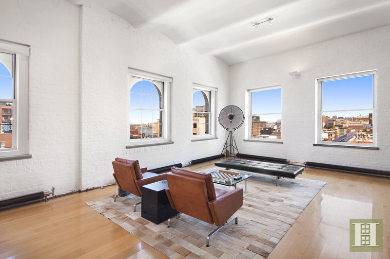 The Dietz Lantern Building, Tribeca, NYC, 10013, $9,500,000, Sold Property, Halstead Real Estate, Photo 3