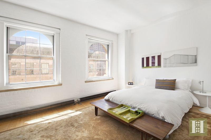 The Dietz Lantern Building, Tribeca, NYC, 10013, $9,500,000, Sold Property, Halstead Real Estate, Photo 9