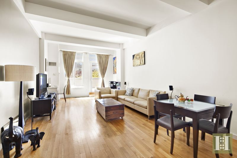 85 Adams Street 2c, Dumbo, Brooklyn, NY, 11201, $899,000, Sold Property, Halstead Real Estate, Photo 1