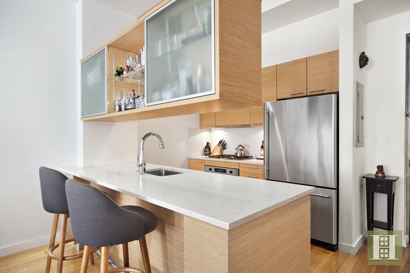 85 Adams Street 2c, Dumbo, Brooklyn, NY, 11201, $899,000, Sold Property, Halstead Real Estate, Photo 2