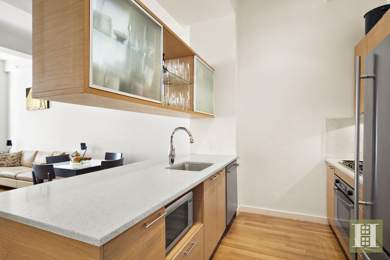 85 Adams Street 2c, Dumbo, Brooklyn, NY, 11201, $899,000, Sold Property, Halstead Real Estate, Photo 3