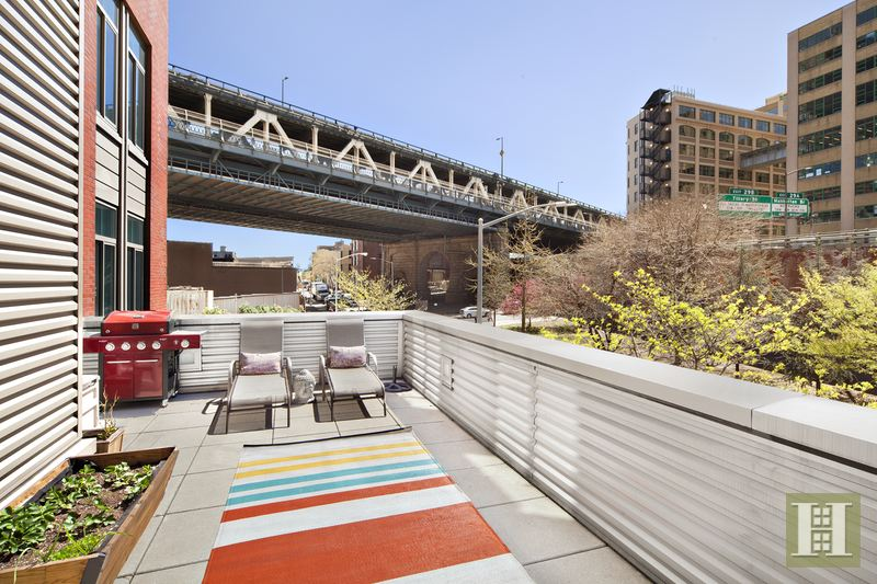 85 Adams Street 2c, Dumbo, Brooklyn, NY, 11201, $899,000, Sold Property, Halstead Real Estate, Photo 5