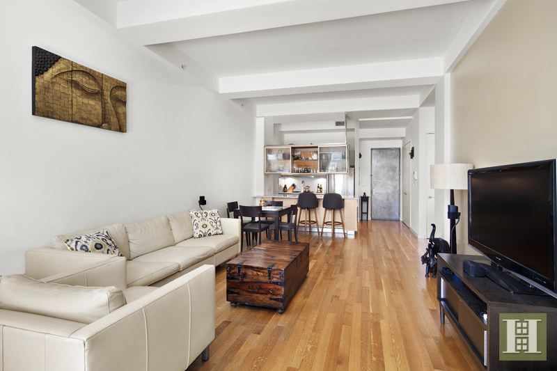 85 Adams Street 2c, Dumbo, Brooklyn, NY, 11201, $899,000, Sold Property, Halstead Real Estate, Photo 6