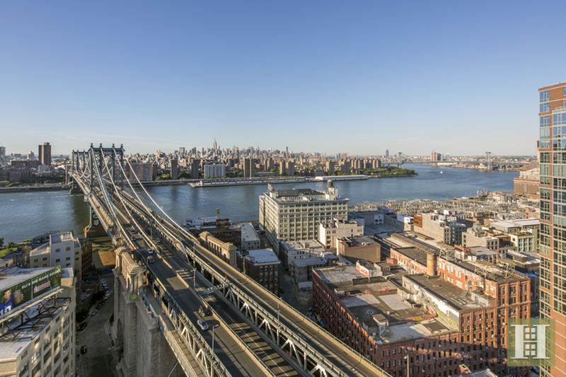 85 Adams Street 2c, Dumbo, Brooklyn, NY, 11201, $899,000, Sold Property, Halstead Real Estate, Photo 8