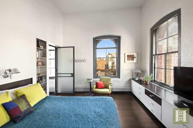 Peaceful Penthouse Loft, Tribeca, NYC, 10013, $5,250,000, Sold Property, Halstead Real Estate, Photo 6