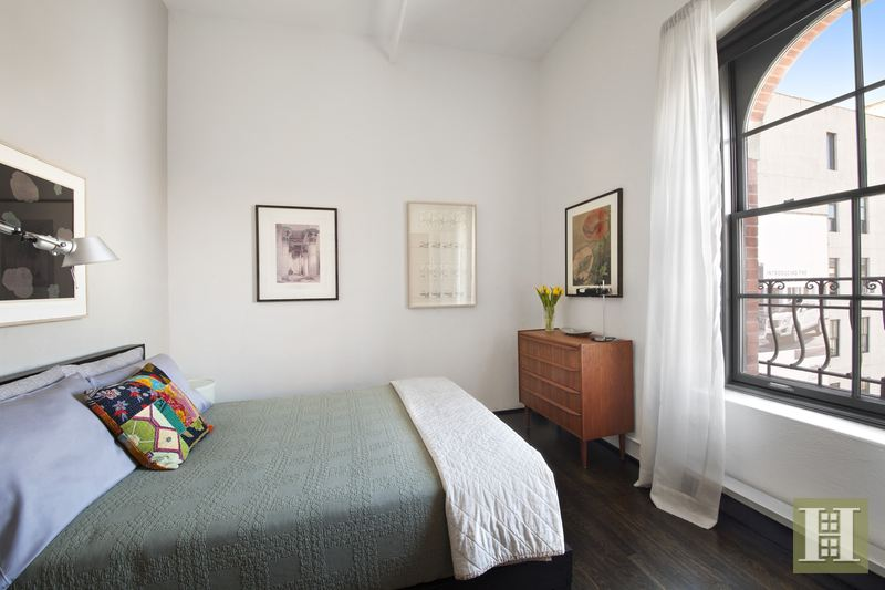 Peaceful Penthouse Loft, Tribeca, NYC, 10013, $5,250,000, Sold Property, Halstead Real Estate, Photo 8