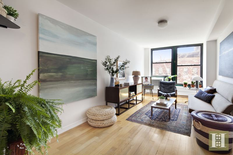 107 Avenue A 4f, East Village, NYC, 10009, $1,100,000, Sold Property, Halstead Real Estate, Photo 1