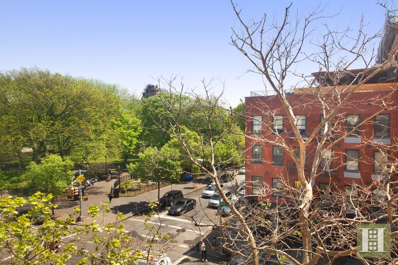 107 Avenue A 4f, East Village, NYC, 10009, $1,100,000, Sold Property, Halstead Real Estate, Photo 7