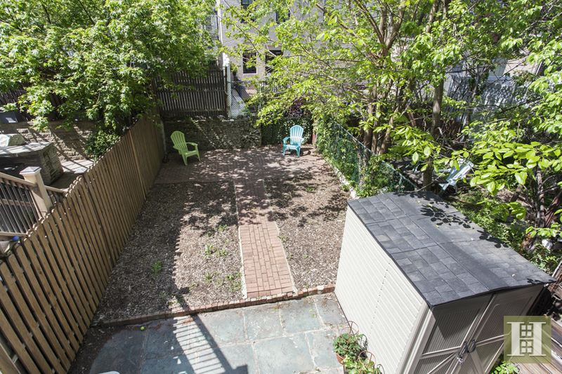 21 Magnolia Avenue, Jersey City, Journal Square, New Jersey, 07306, $799,900, Sold Property, Halstead Real Estate, Photo 10