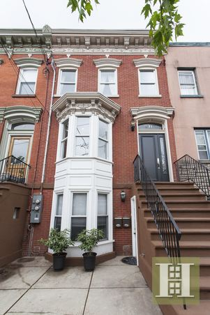 21 Magnolia Avenue, Jersey City, Journal Square, New Jersey, 07306, $799,900, Sold Property, Halstead Real Estate, Photo 1