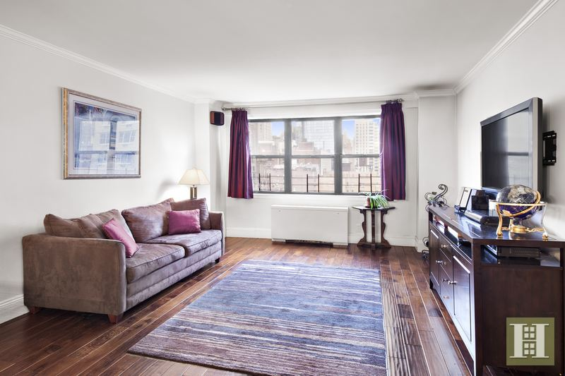 201 East 28th Street 12lm, Murray Hill Kips Bay, NYC, 10016, $1,550,000, Sold Property, Halstead Real Estate, Photo 1