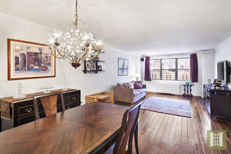 201 East 28th Street 12lm, Murray Hill Kips Bay, NYC, 10016, $1,550,000, Sold Property, Halstead Real Estate, Photo 4