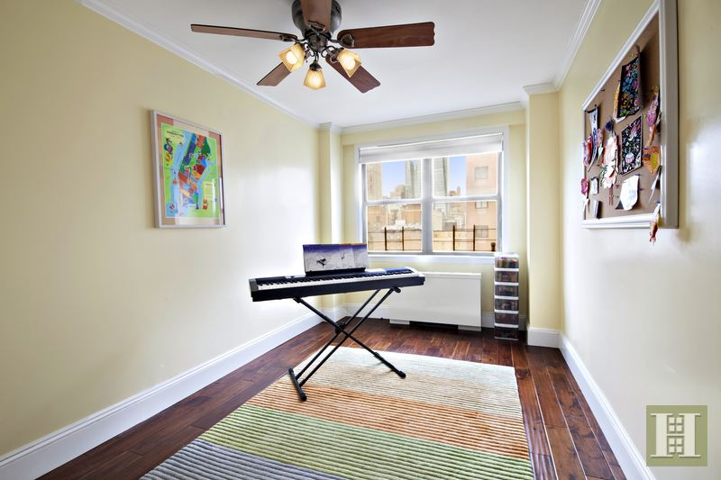 201 East 28th Street 12lm, Murray Hill Kips Bay, NYC, 10016, $1,550,000, Sold Property, Halstead Real Estate, Photo 10