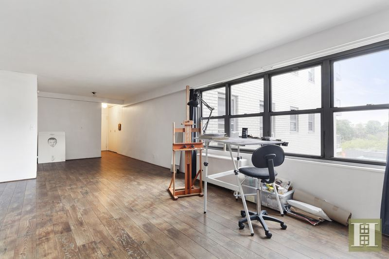 1020 Grand Concourse 7h, Concourse, New York, 10451, Price Not Disclosed, Rented Property, Halstead Real Estate, Photo 3