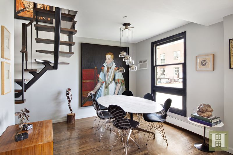 217 North 11th Street Ph, Brooklyn, Brooklyn, NY, 11211, $1,950,000, Sold Property, Halstead Real Estate, Photo 2