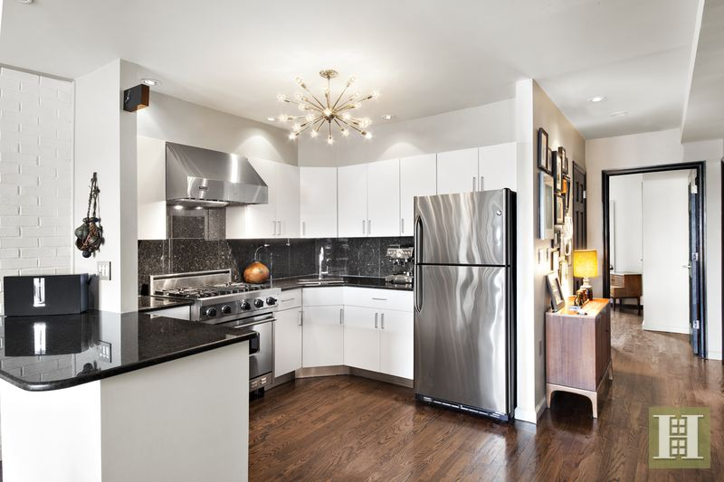 217 North 11th Street Ph, Brooklyn, Brooklyn, NY, 11211, $1,950,000, Sold Property, Halstead Real Estate, Photo 3