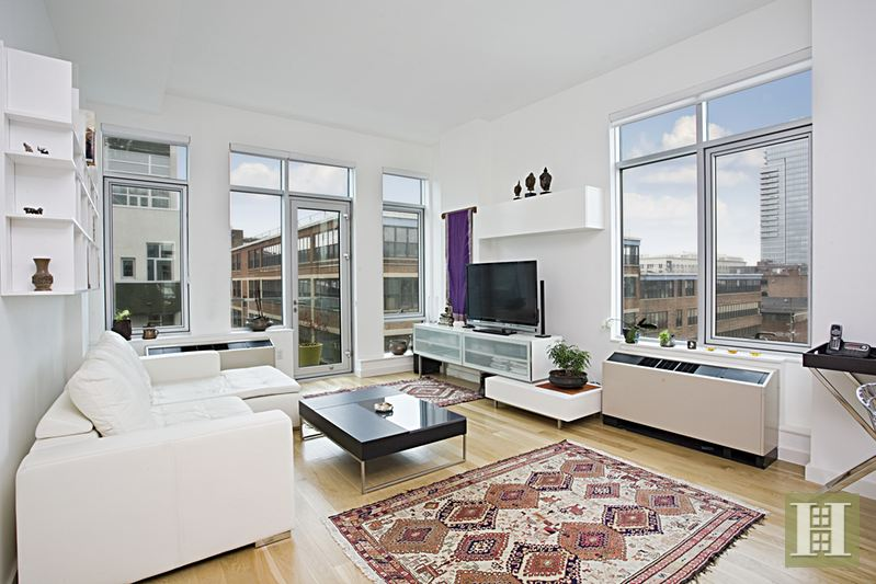 101 North 5th St 4a, Williamsburg, Brooklyn, NY, 11249, Price Not Disclosed, Rented Property, Halstead Real Estate, Photo 1