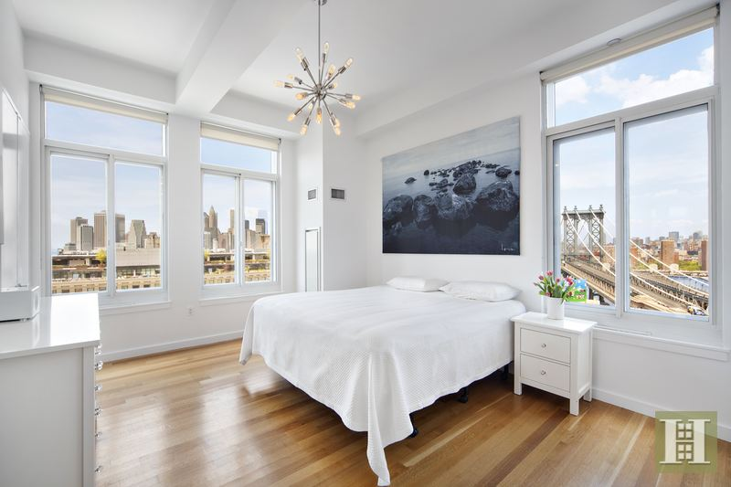 85 Adams Street 15a, Dumbo, Brooklyn, NY, 11201, $1,545,000, Sold Property, Halstead Real Estate, Photo 1