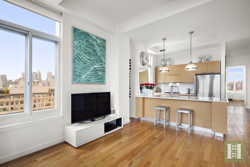 85 Adams Street 15a, Dumbo, Brooklyn, NY, 11201, $1,545,000, Sold Property, Halstead Real Estate, Photo 5