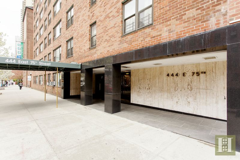444 East 75th Street 14g, Upper East Side, NYC, 10021, Price Not Disclosed, Rented Property, Halstead Real Estate
