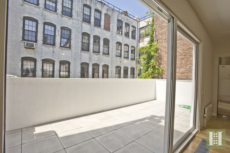 Prime 4br Soho Loft, Soho, NYC, 10012, $17,500, Rented Property, Halstead Real Estate, Photo 4