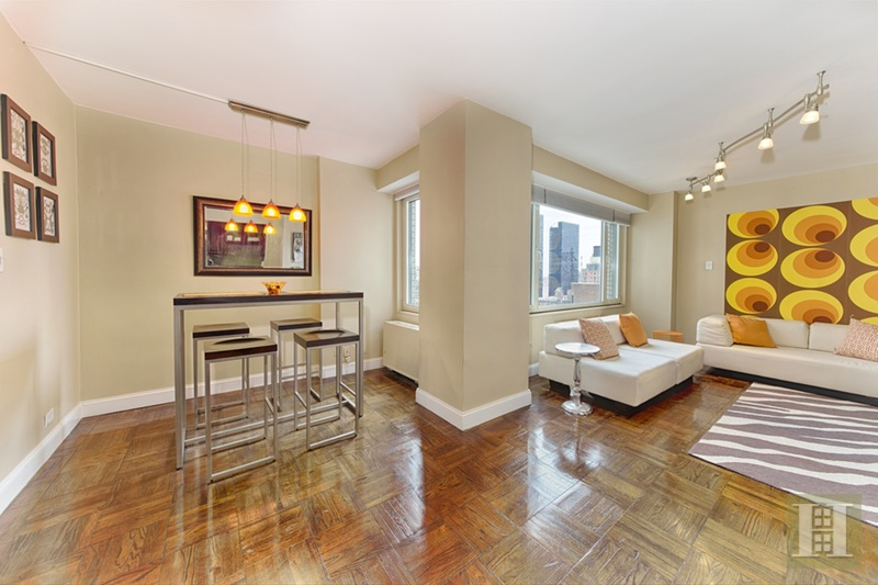 303 East 57th Street 21k, Midtown East, NYC, 10022, $425,000, Sold Property, Halstead Real Estate, Photo 4