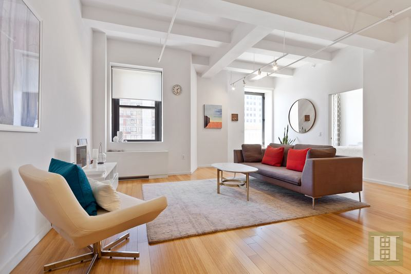 365 Bridge Street 14g, Downtown Brooklyn, Brooklyn, NY, 11201, $1,315,000, Sold Property, Halstead Real Estate, Photo 1