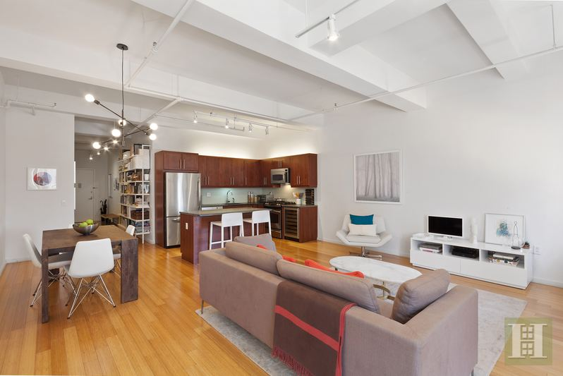 365 Bridge Street 14g, Downtown Brooklyn, Brooklyn, NY, 11201, $1,315,000, Sold Property, Halstead Real Estate, Photo 2