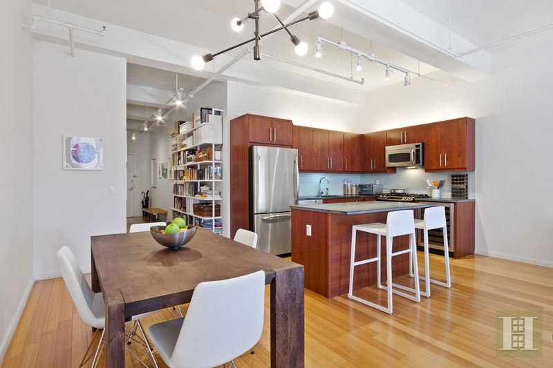 365 Bridge Street 14g, Downtown Brooklyn, Brooklyn, NY, 11201, $1,315,000, Sold Property, Halstead Real Estate, Photo 3