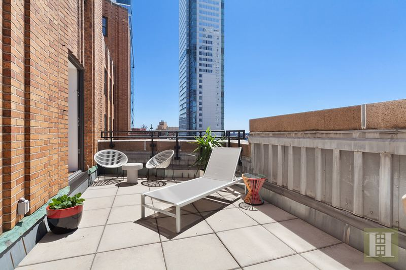 365 Bridge Street 14g, Downtown Brooklyn, Brooklyn, NY, 11201, $1,315,000, Sold Property, Halstead Real Estate, Photo 9