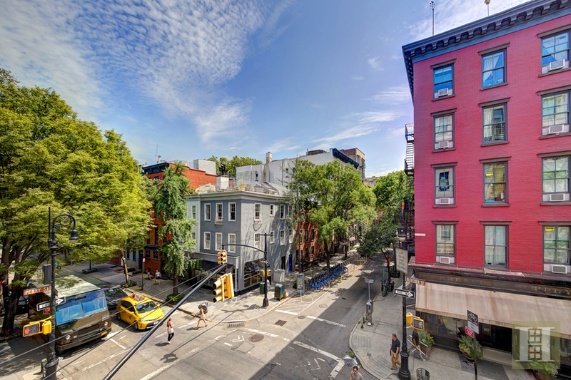 92 Perry Street 8, West Village, NYC, $1,200,000, Web #: 15027891