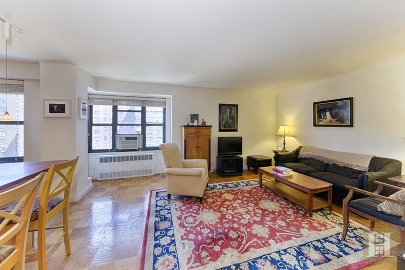 264 East Broadway, Lower East Side, NYC, 10002, $759,000, Sold Property, Halstead Real Estate, Photo 1