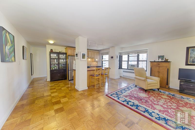 264 East Broadway, Lower East Side, NYC, 10002, $759,000, Sold Property, Halstead Real Estate, Photo 2