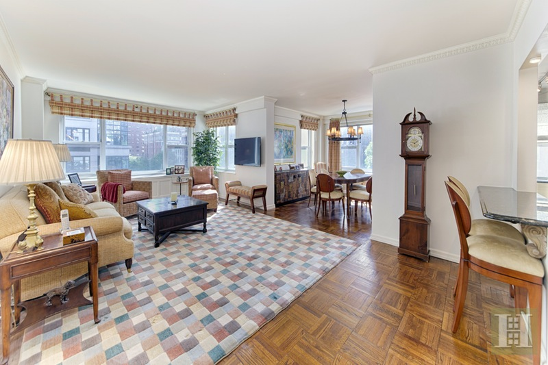 201 East 79th Street 4d, Upper East Side, NYC, 10075, $1,999,000, Sold Property, Halstead Real Estate, Photo 1